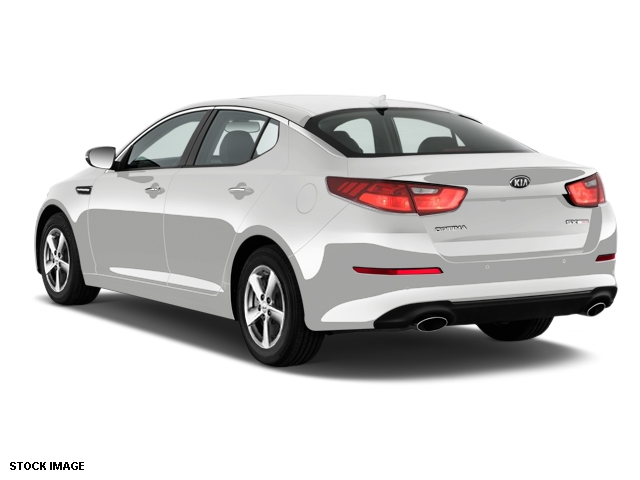 new 2015 kia optima lx fwd lx 4dr sedan. Black Bedroom Furniture Sets. Home Design Ideas