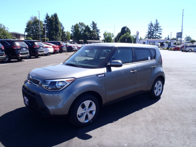 new 2016 kia soul wagon near portland ks1622 weston kia. Black Bedroom Furniture Sets. Home Design Ideas