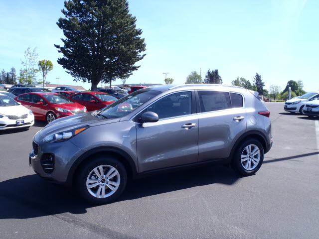 new 2017 kia sportage lx awd lx 4dr suv near portland kt0025 weston kia. Black Bedroom Furniture Sets. Home Design Ideas